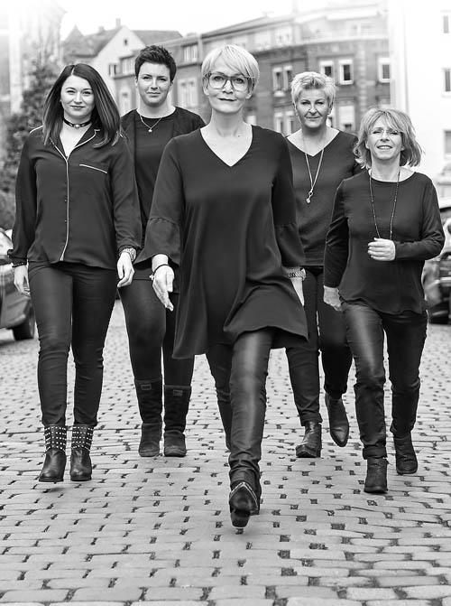 Friseur-Nuernberg-Team